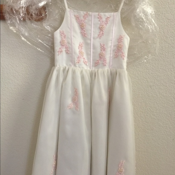 Dresses Girls Formal Dress Size 6 Poshmark